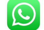 WhatsApp app for iPad