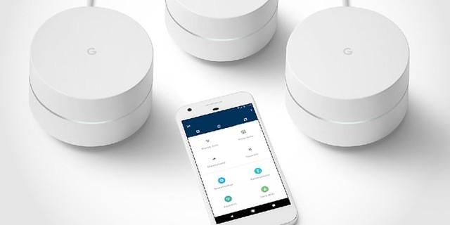 Google WiFi, Google Wifi App Free
