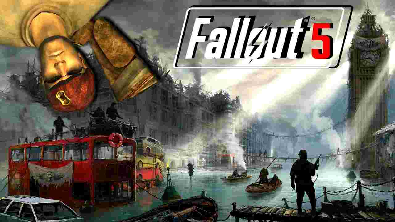 Fallout 5: Everything We Like In This Game 2021