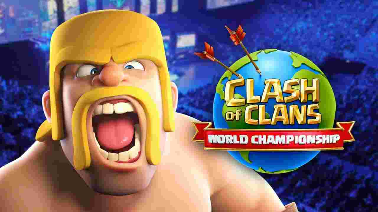 Clash Of Clans Mod Apk 14.93.11 Download for Android 2021