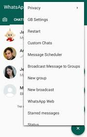 Image result for GB Whatsapp images