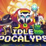 idle apocalypse cheats