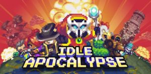 idle apocalypse cheats