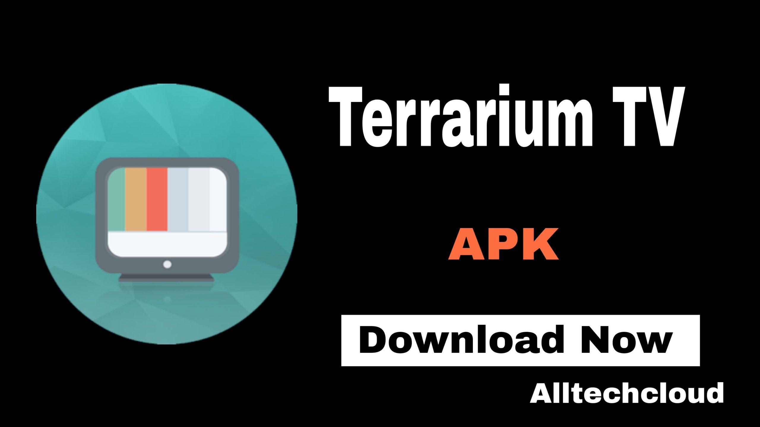 Terrarium TV APK 1.9.10 Free for Android [100% Working] 2021