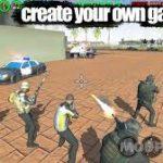 Mad Modder Video Games