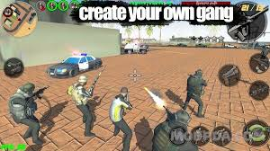 Download Mad Town Online HACK/MOD for Android