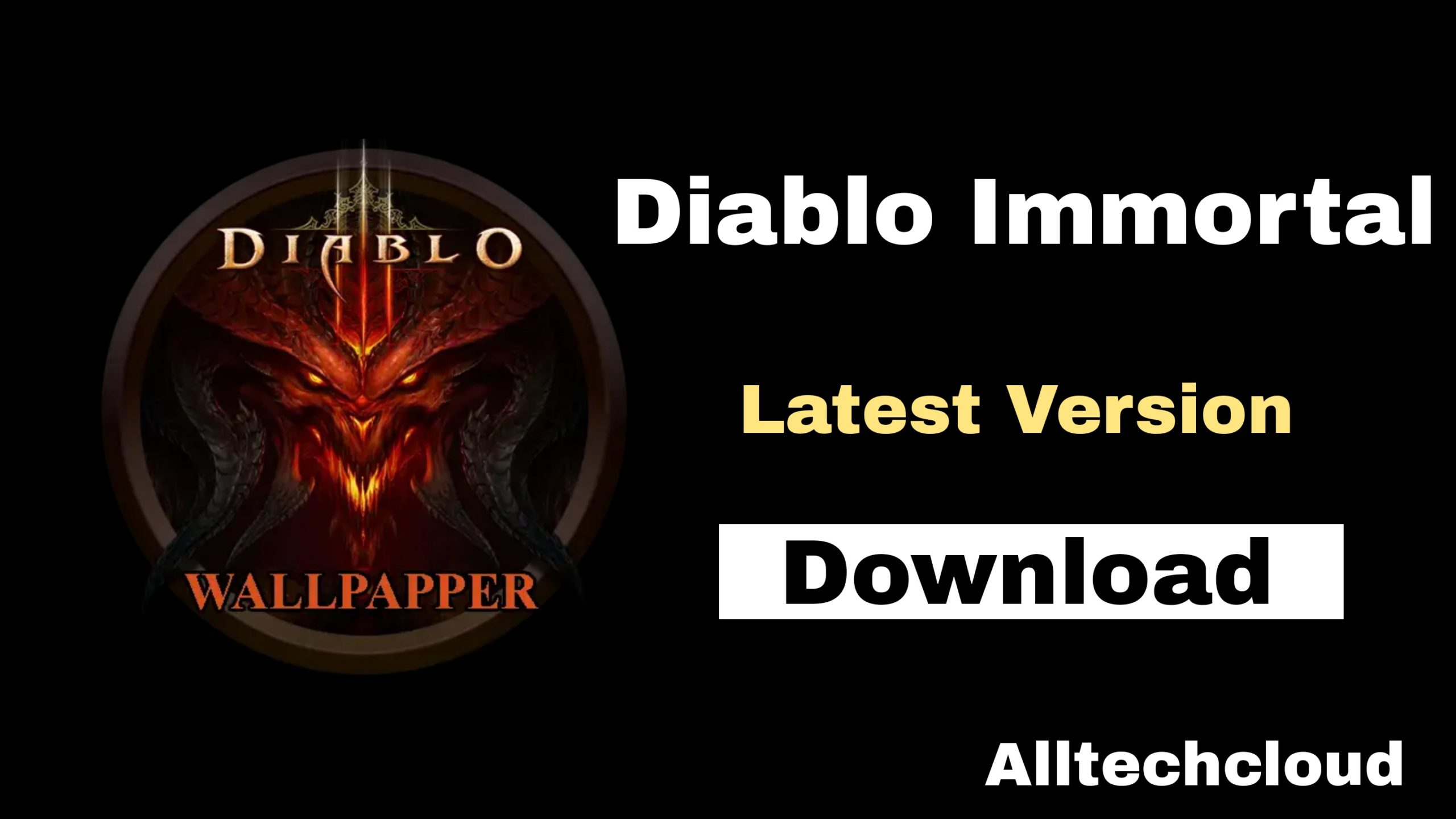 How to Download Diablo for Android (Latest Version)