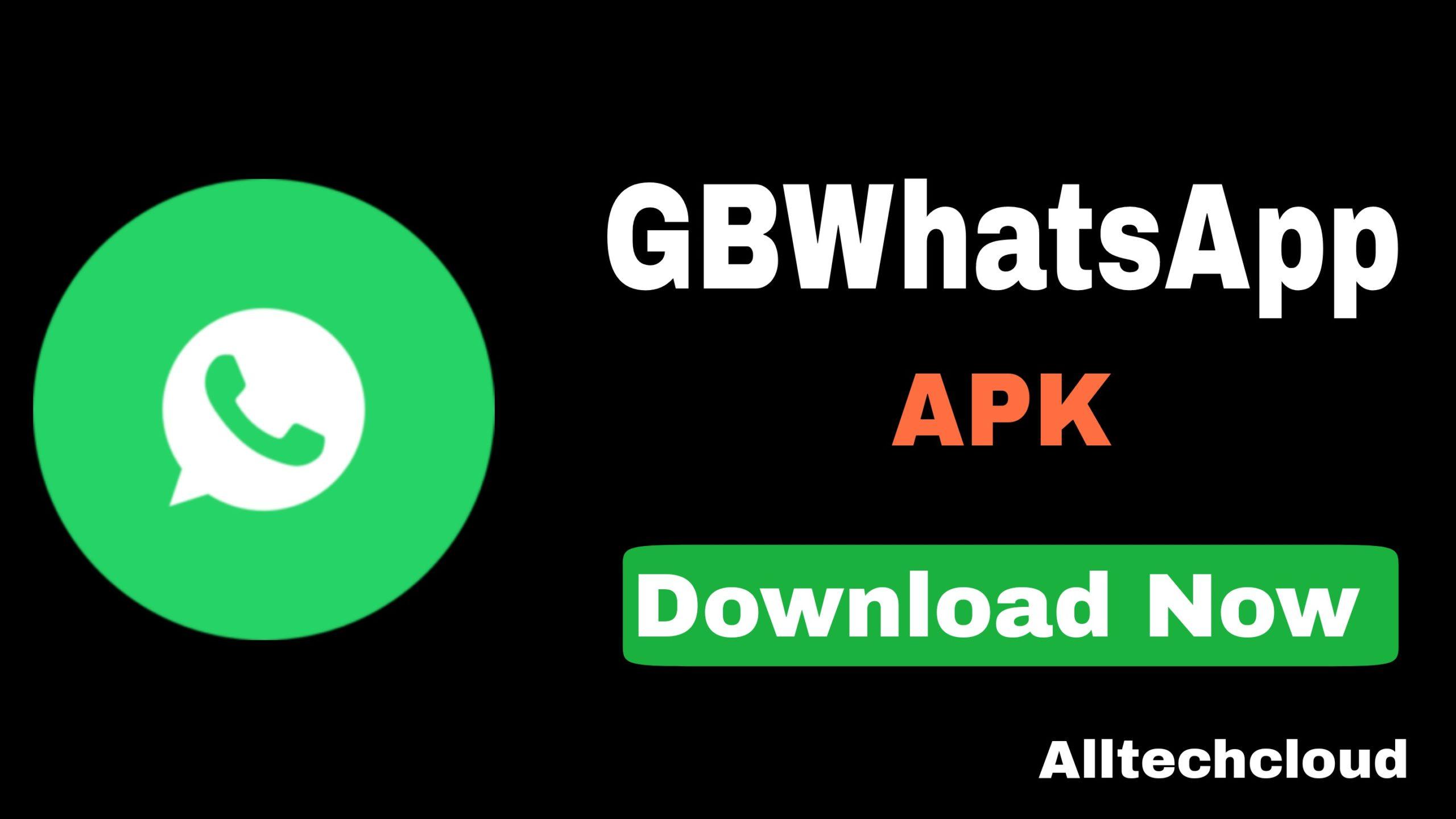 GBWhatsapp APK Download Latest Version (Anti-Ban) 2021 [Updated]
