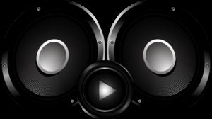 High-Quality Audio