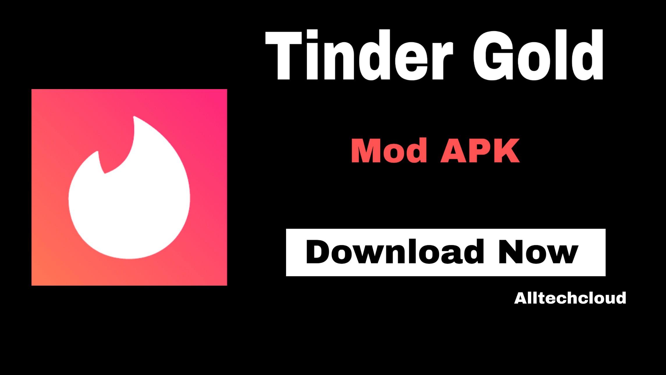 Tinder Mod APK v12.12.0 Download (Gold/Premium Unlocked)