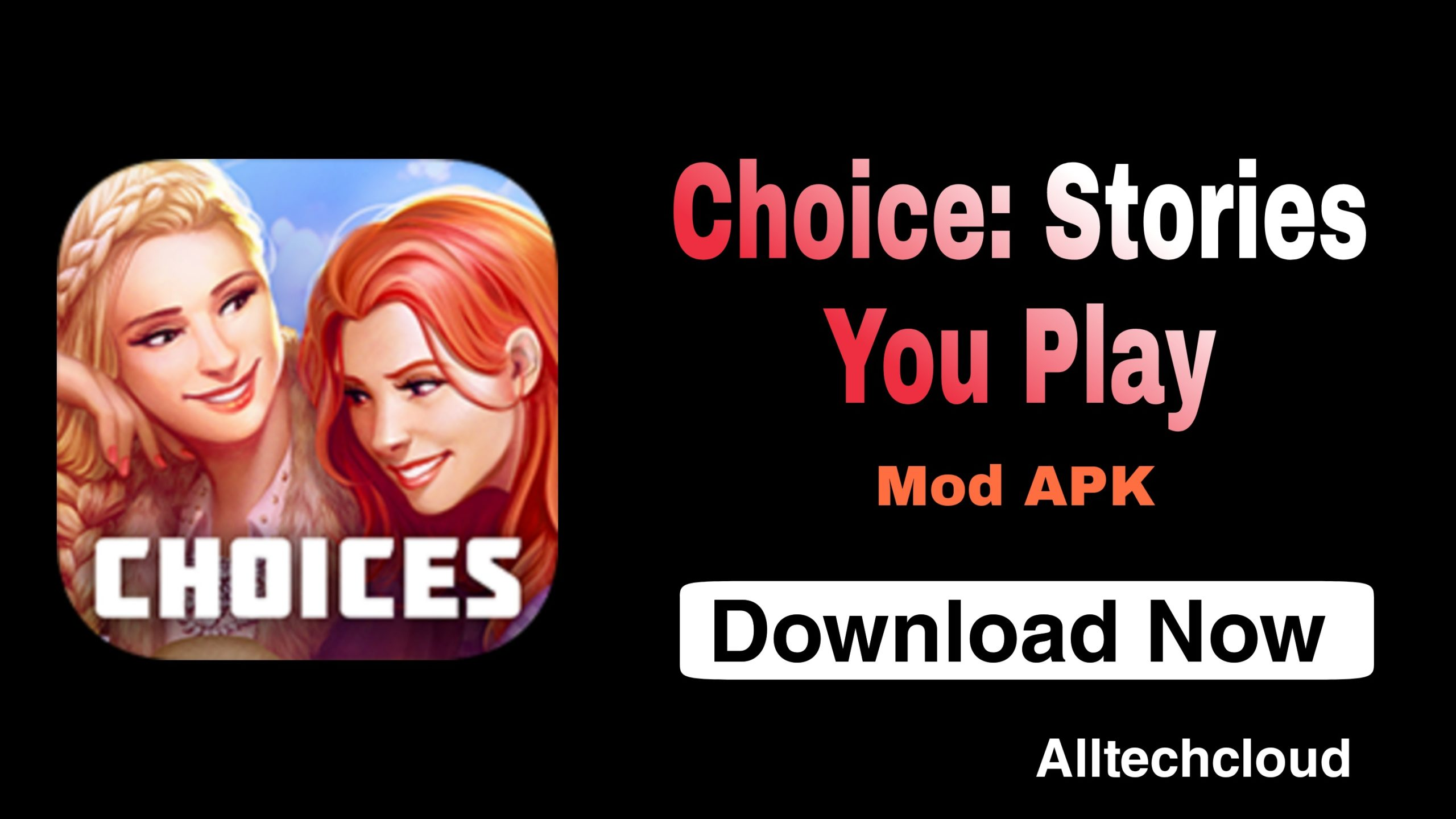 Choices MOD APK v2.8.6 Unlimited Keys/Diamonds 2021 [Updated]