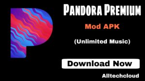 Pandora Premium Mod Apk