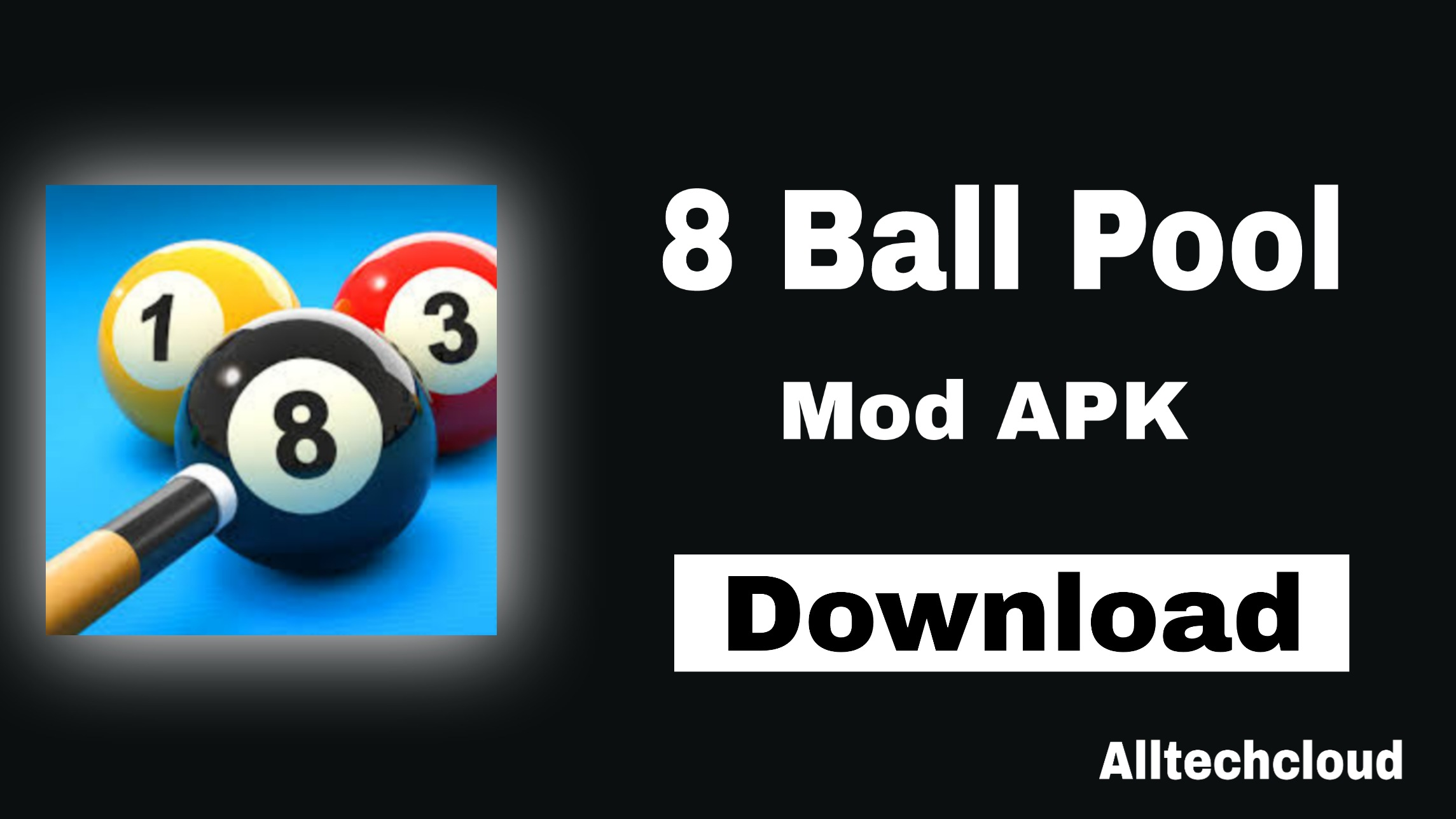 8 Ball Pool Mod APK v5.4.5 (Long Lines) for Android 2021 [Updated]