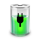 Battery Saver Option