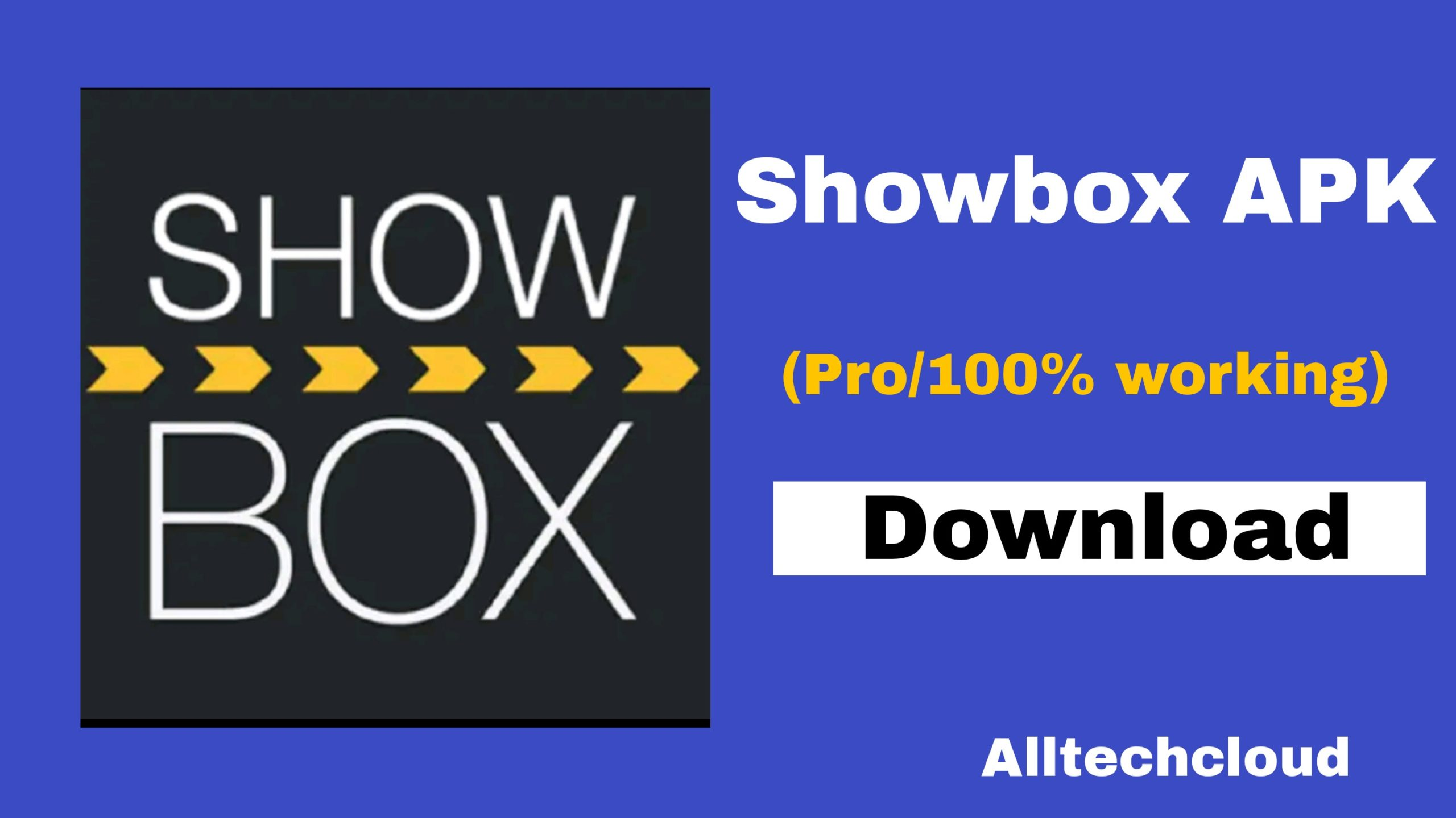 Showbox Mod Apk v5.36 Download (Full Unlocked) July 2021